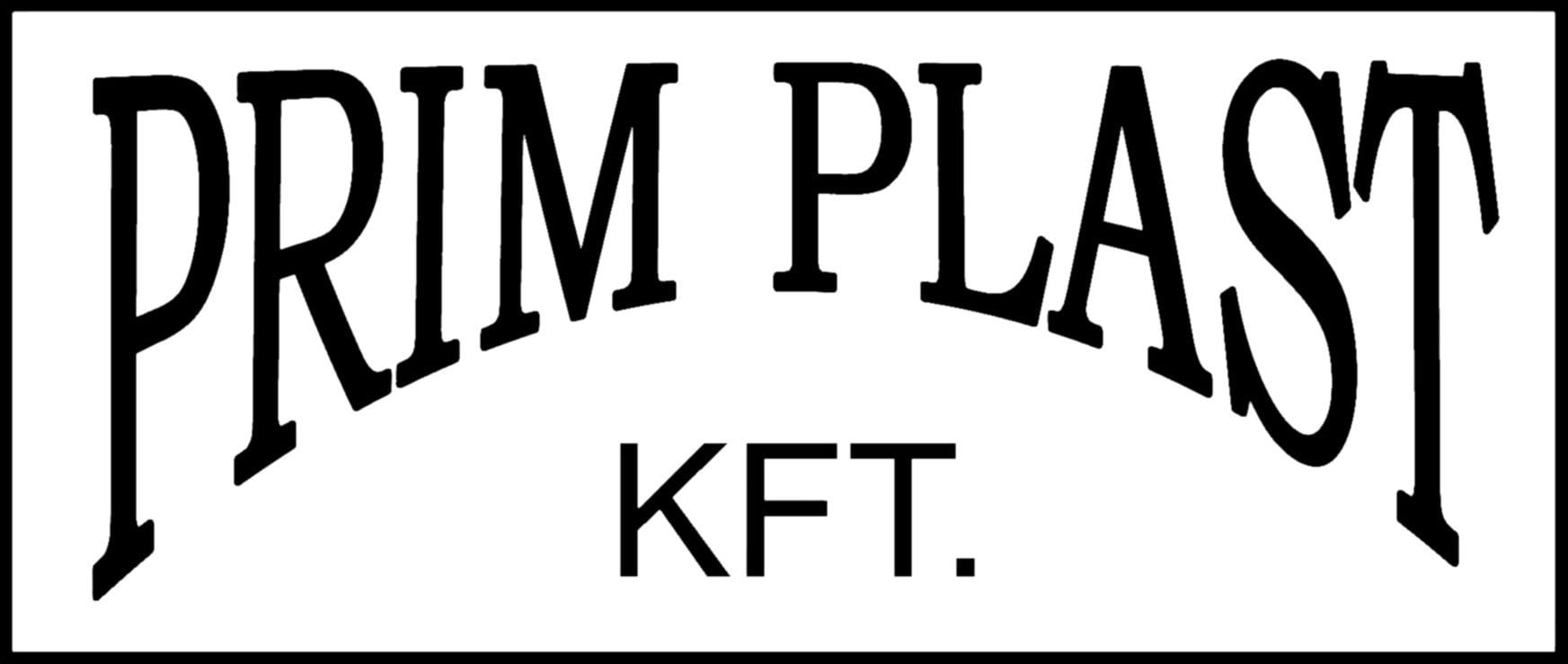 Prim-Plast Kft. logo